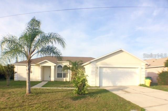 907 CHERBOURG WAY, Kissimmee FL 34759