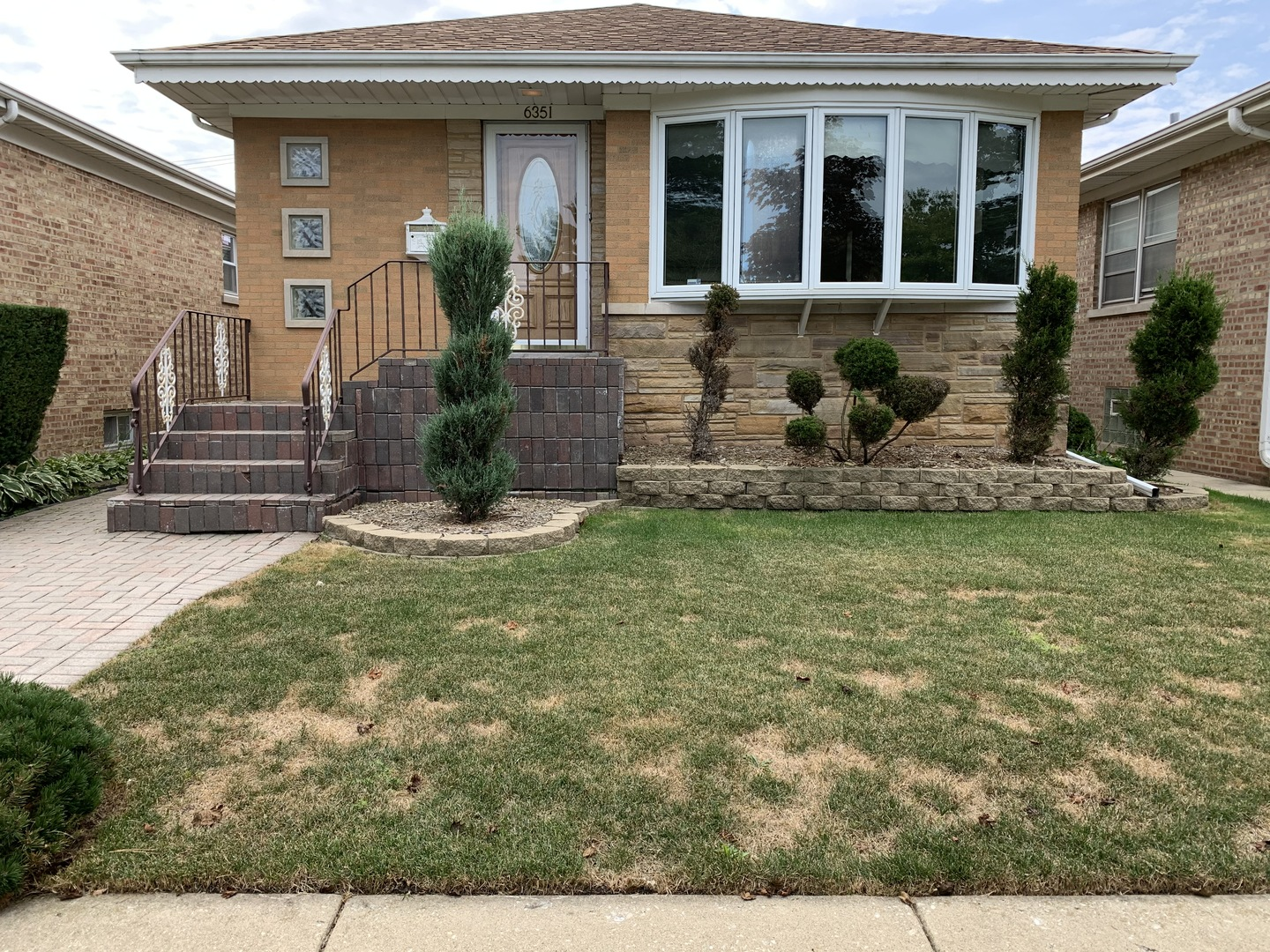 6351 W Peterson Avenue, Chicago IL 60646