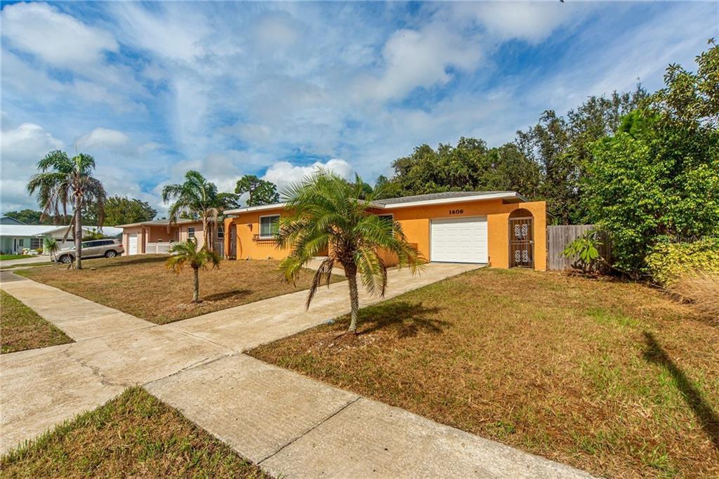 1406 TIARA LN, Tarpon Springs FL 34689