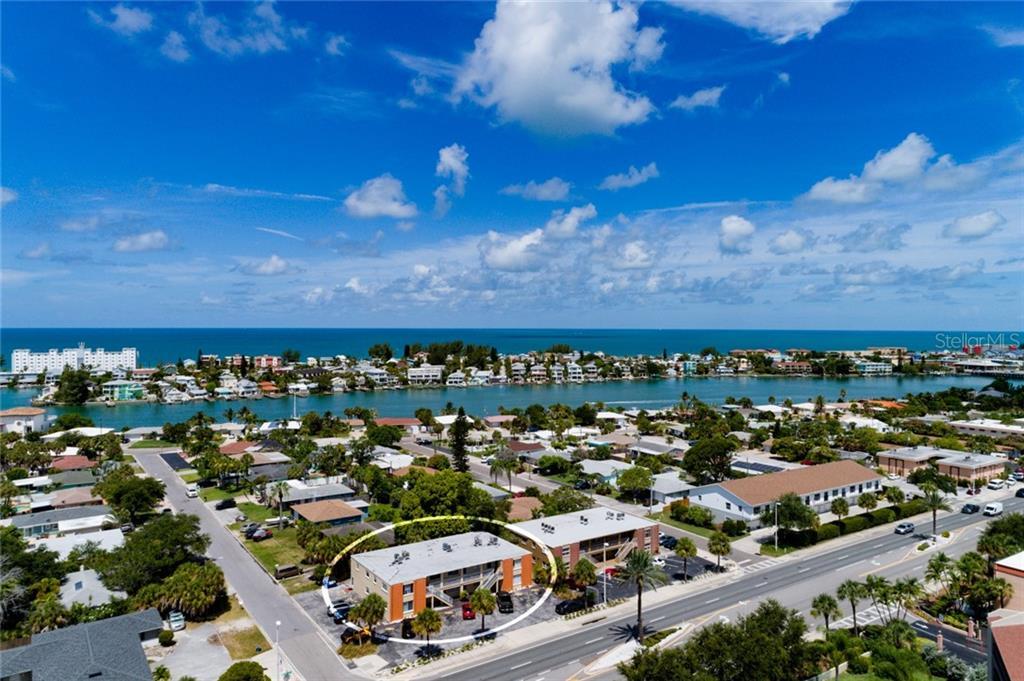 8800 BLIND PASS RD #8, St Pete Beach FL 33706
