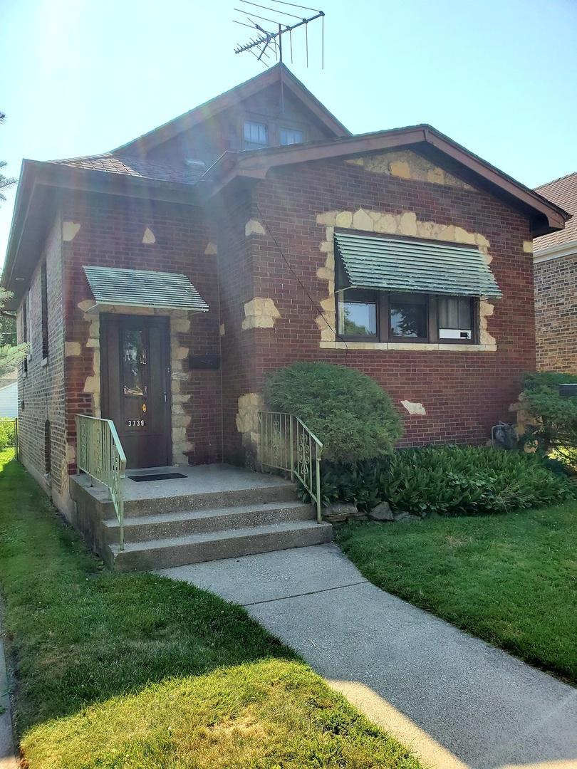 3739 Wenonah Avenue, Berwyn IL 60402