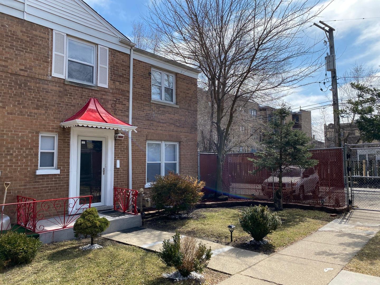 1751 W Chase Avenue Unit 1N, Chicago IL 60645