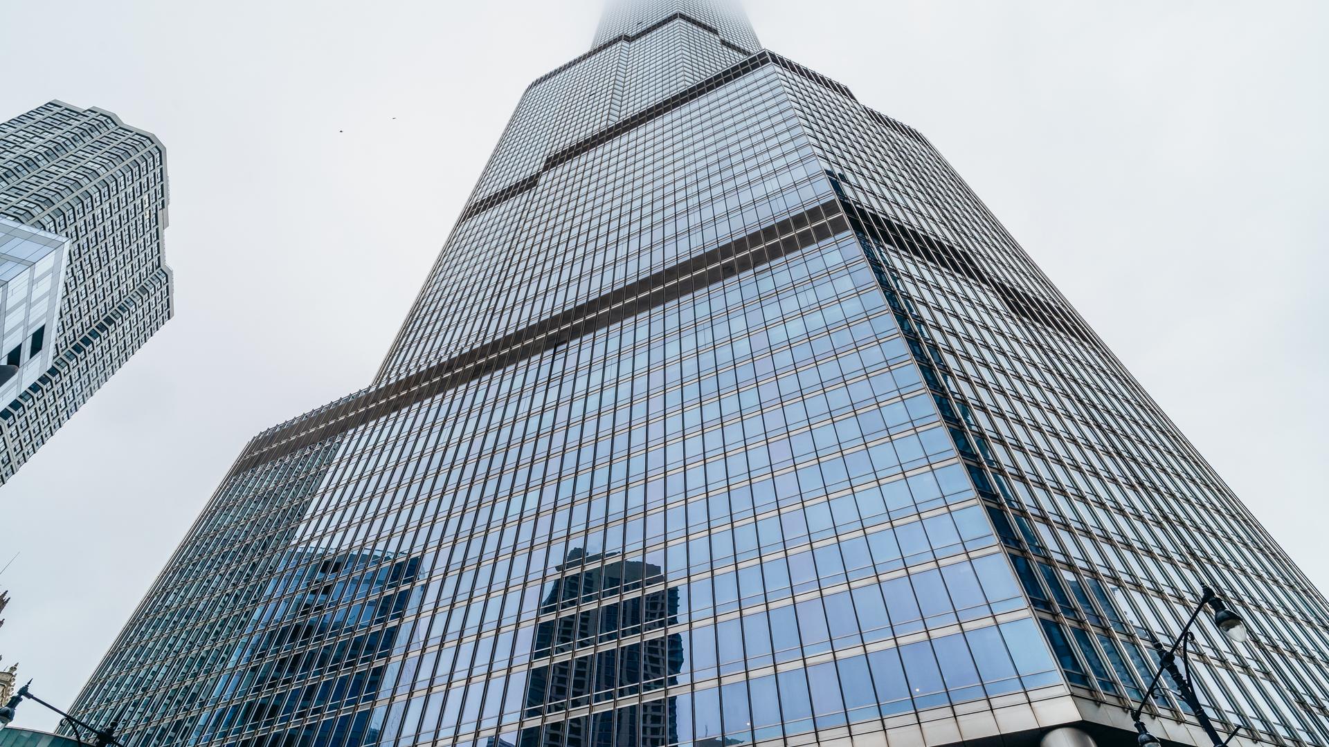 401 N Wabash Avenue Unit 41E, Chicago IL 60611