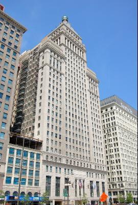 310 S Michigan Avenue Unit 1009, Chicago IL 60604