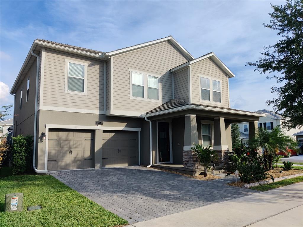 11402 SHORT STORY ST, Orlando FL 32832