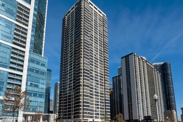 360 E Randolph Street Unit 3906, Chicago IL 60601