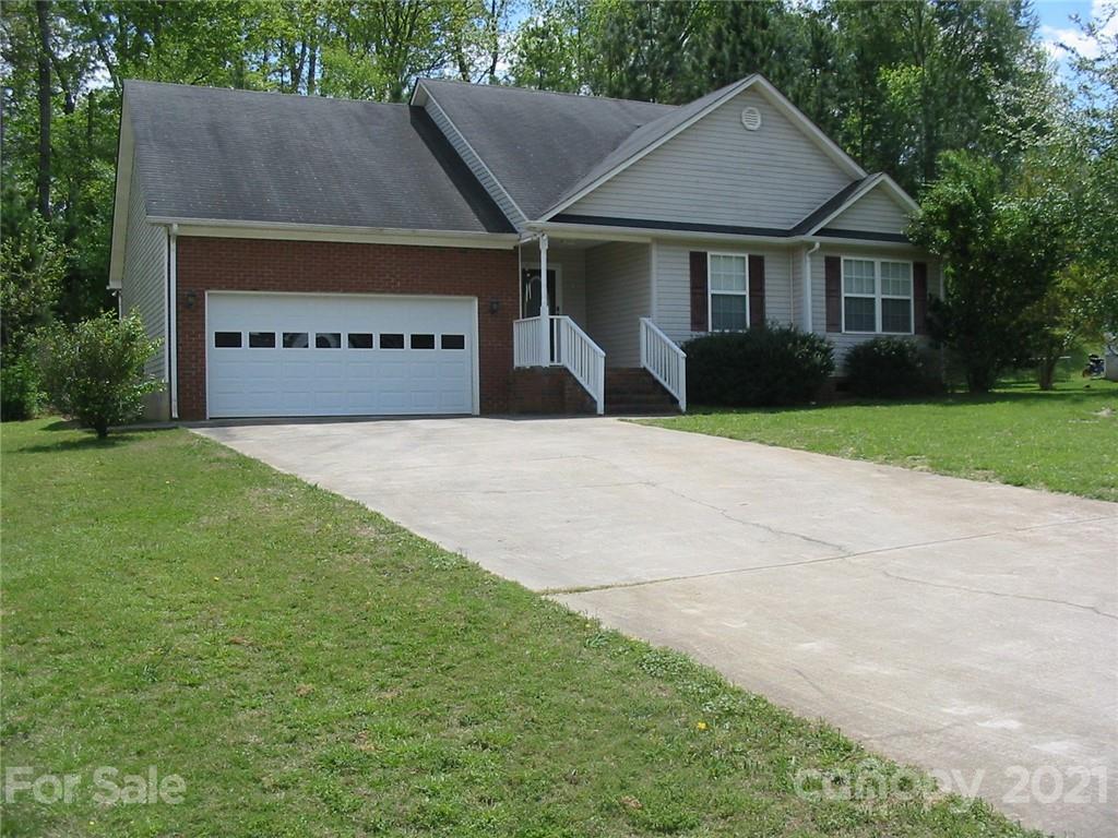 420 Eden Oaks Drive, Rock Hill SC 29730