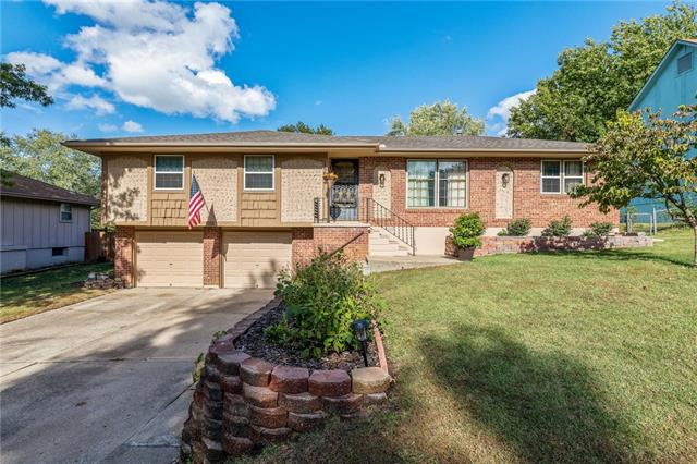 16604 E 29th Terrace, Independence MO 64055