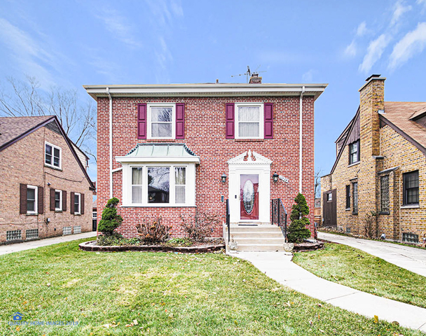 11834 S Oakley Avenue, Chicago IL 60643