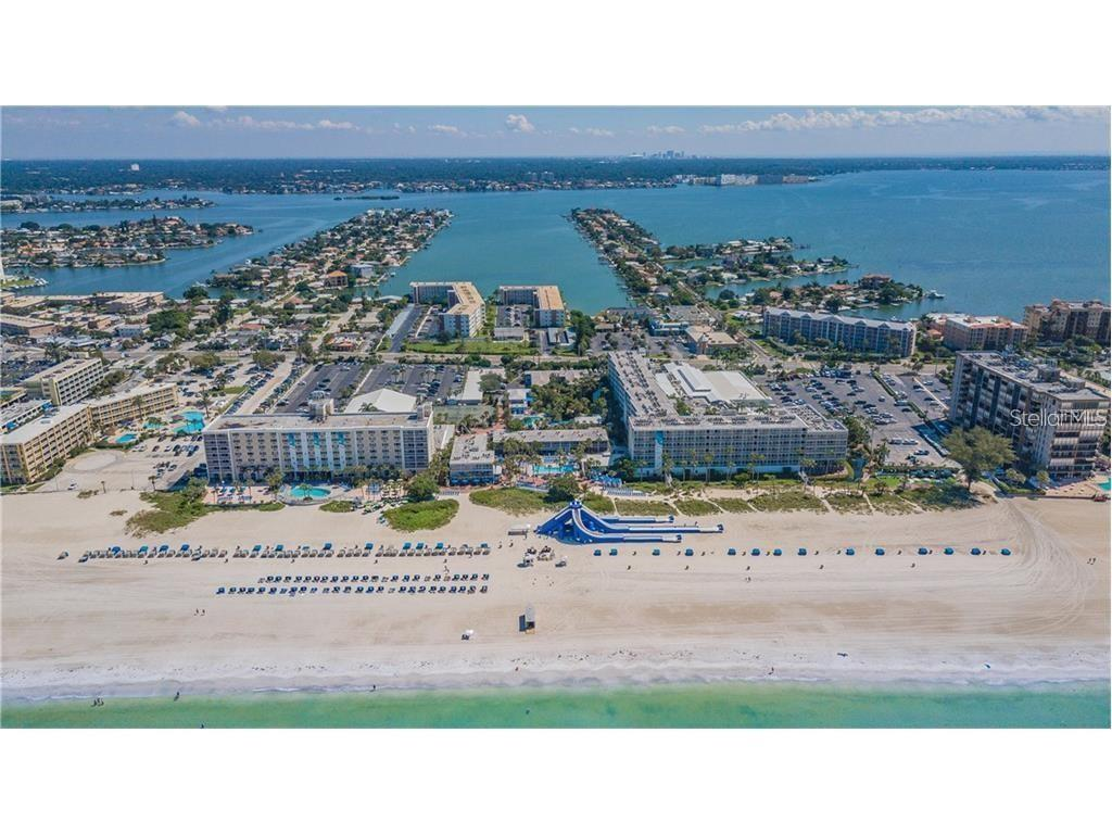 5500 GULF BLVD #3220, St Pete Beach FL 33706
