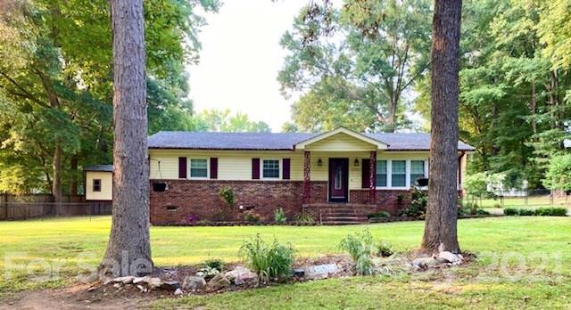 1572 W Lakewood Drive, Rock Hill SC 29732