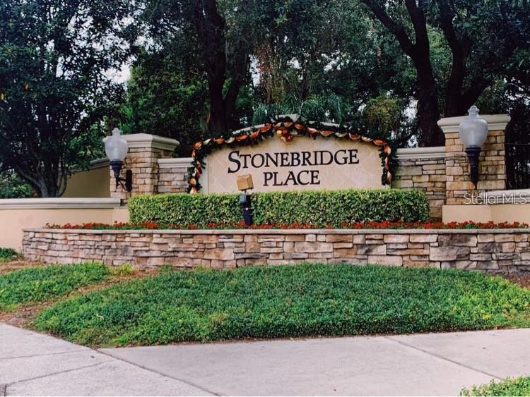 6166 STEVENSON DR #302, Orlando FL 32835