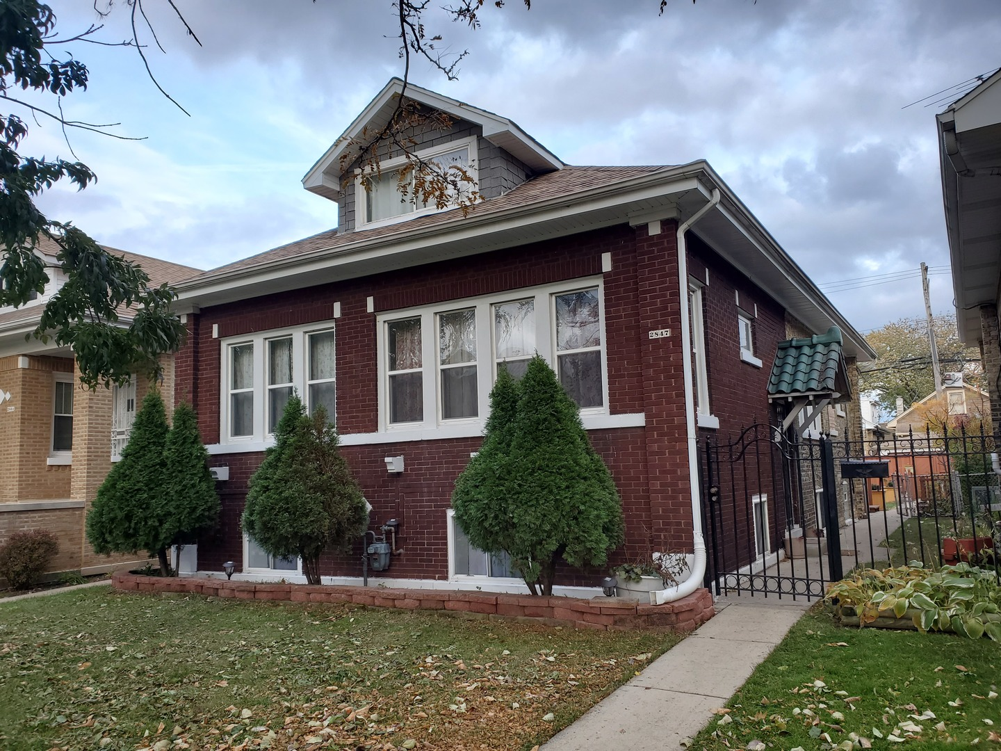 2847 N Keating Avenue, Chicago IL 60641