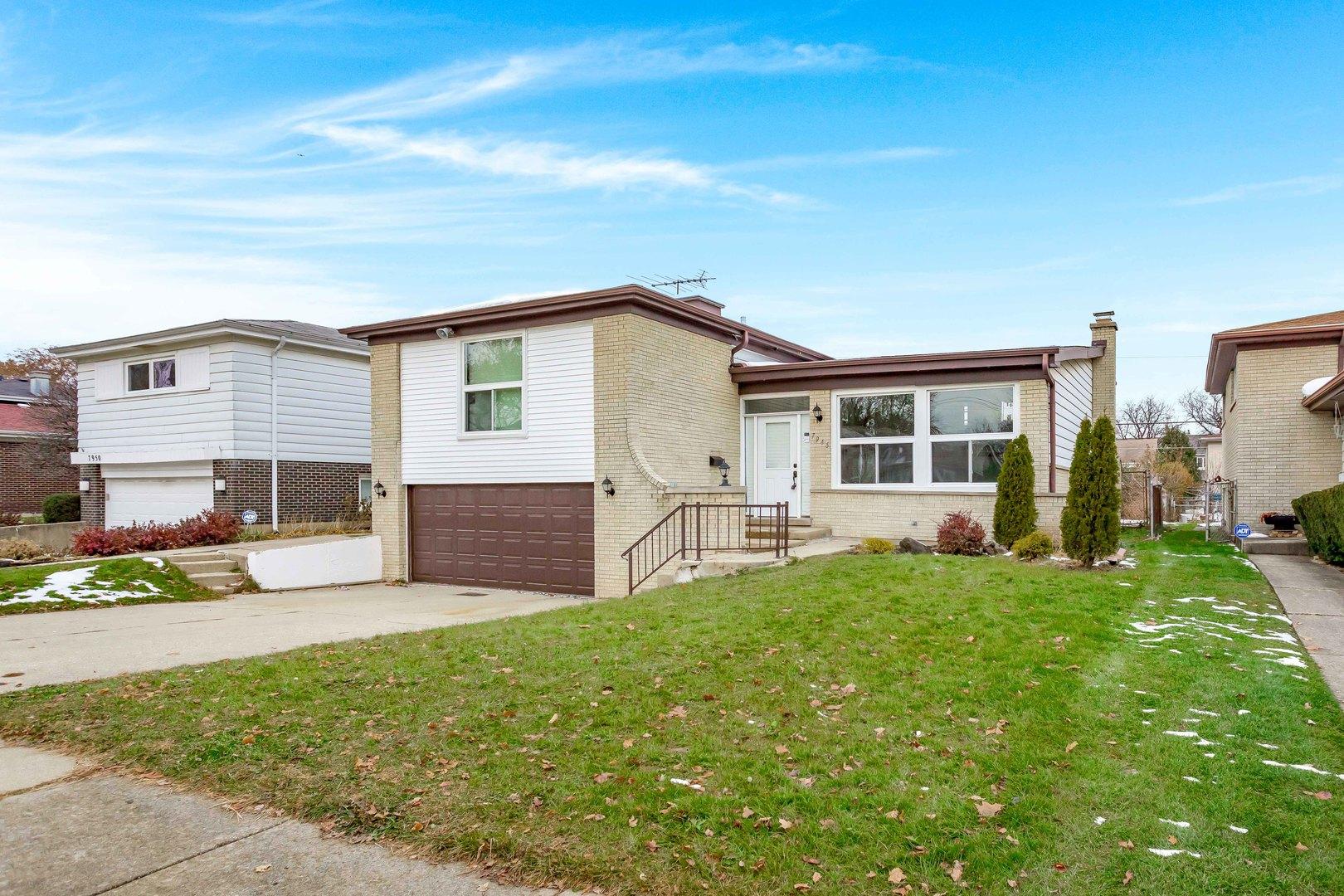 7946 Wilson Terrace, Morton Grove IL 60053