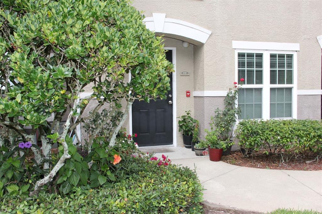 6548 SWISSCO DR #61, Orlando FL 32822