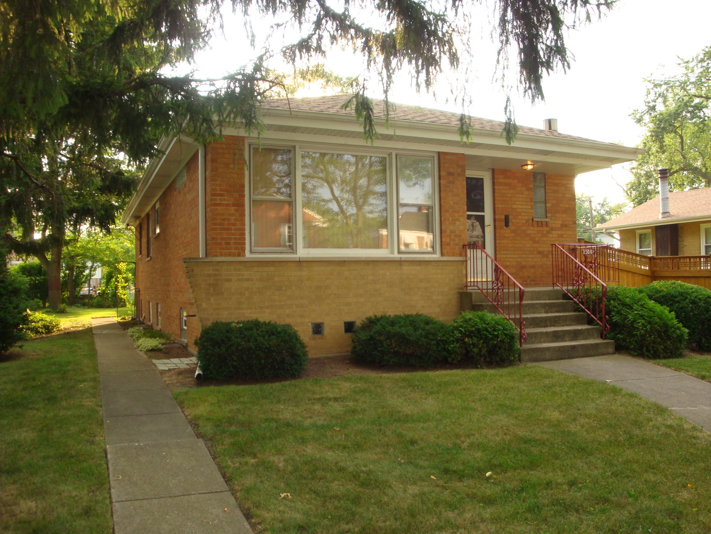 3506 PRAIRIE Avenue, Brookfield IL 60513
