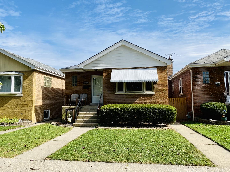 3835 Harvey Avenue, Berwyn IL 60604