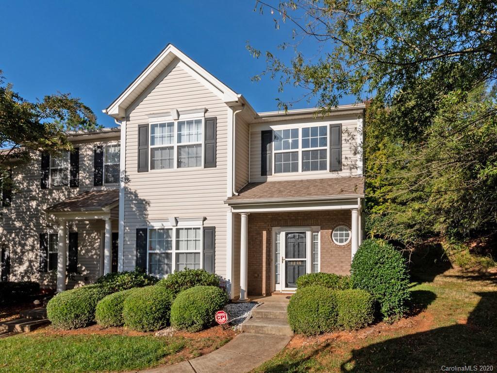 4246 Glenlea Commons Drive Unit 122, Charlotte NC 28216
