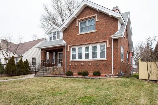 1117 Courtland Avenue, Park Ridge IL 60068