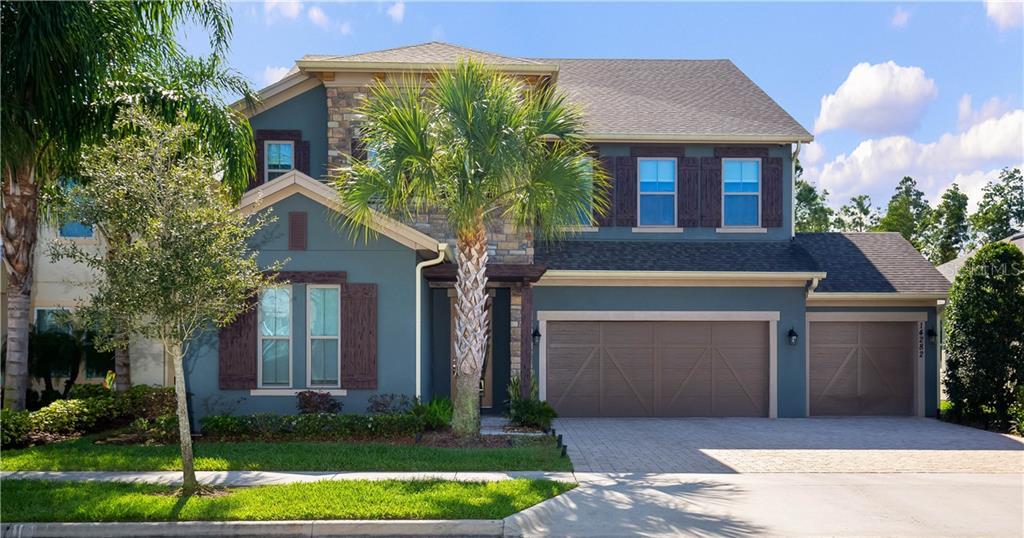 14282 ALDFORD DR, Winter Garden FL 34787