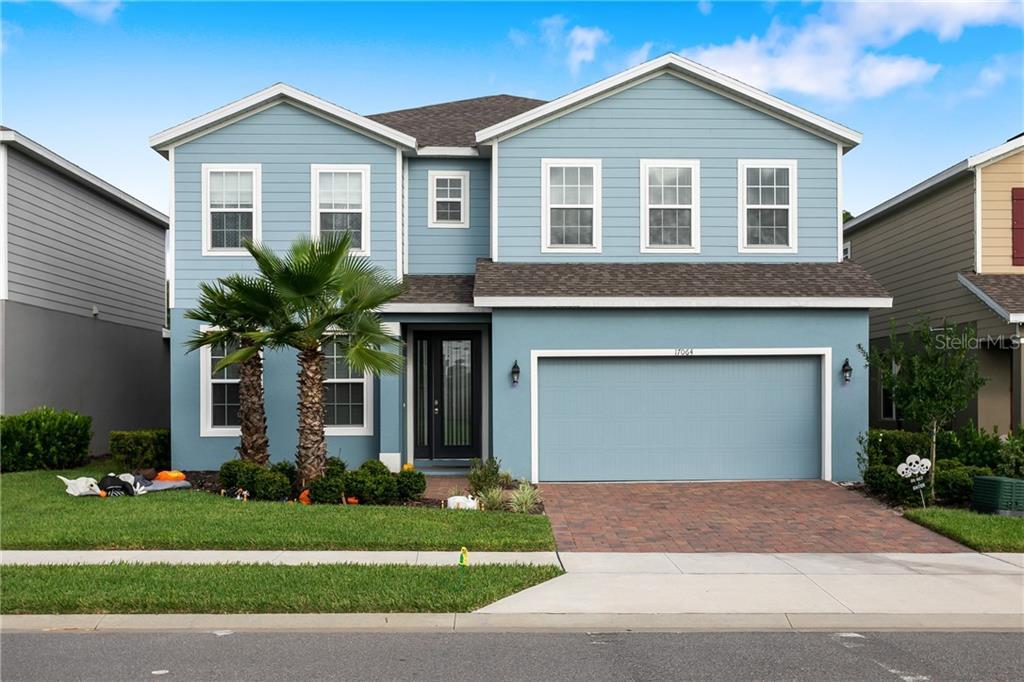 17064 GOLDCREST LOOP, Clermont FL 34714