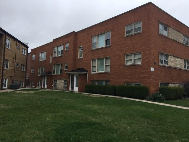 5544 W Higgins Avenue Unit 1A, Chicago IL 60630