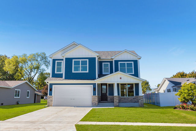 1070 Home Avenue, Elk Grove Village IL 60007