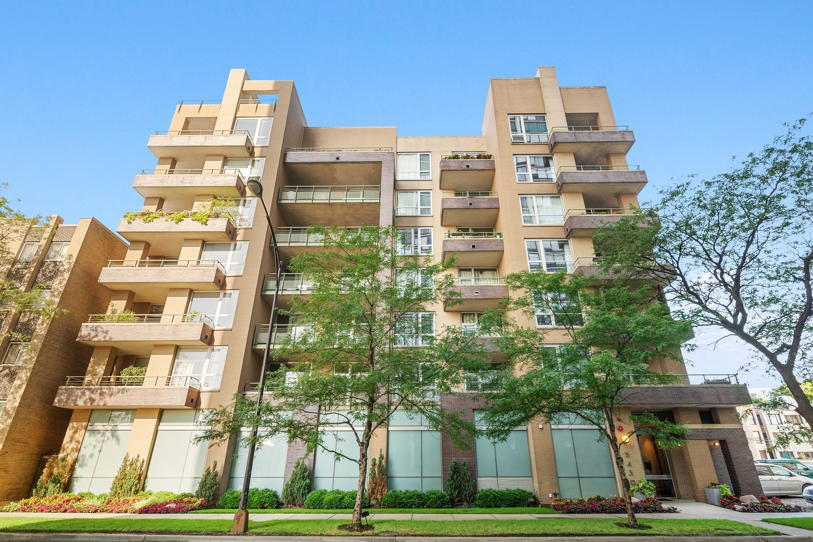 5430 N Sheridan Road Unit 708, Chicago IL 60640
