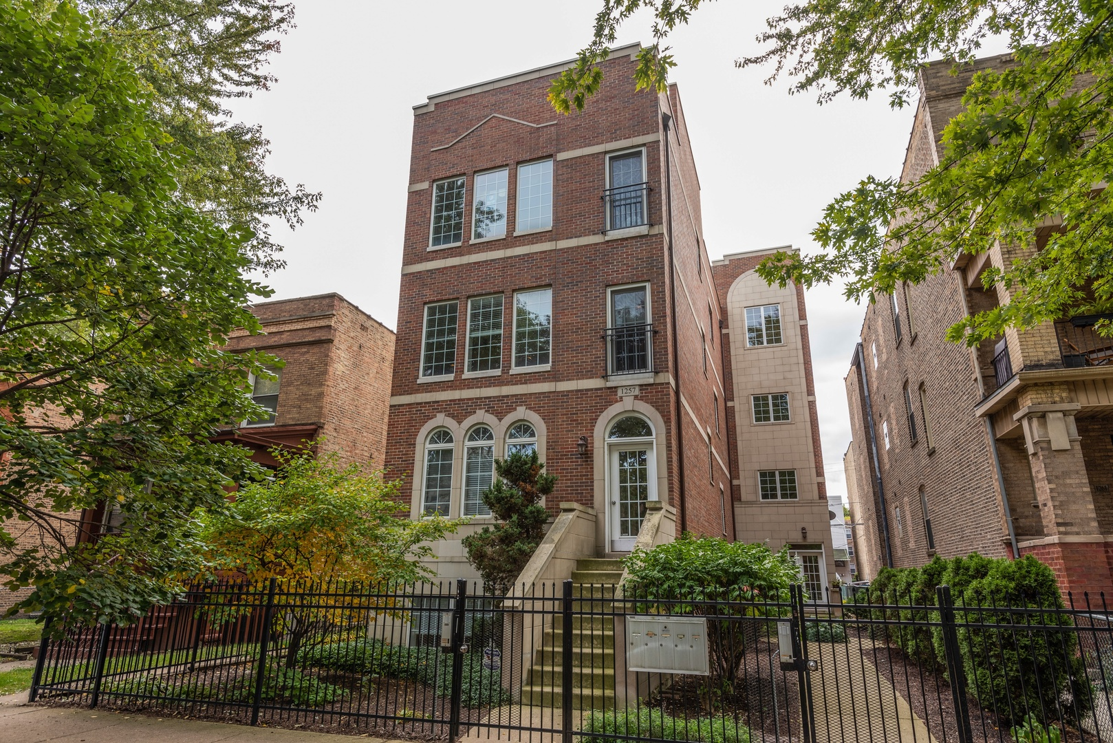 1257 W Carmen Avenue Unit 2N, Chicago IL 60640
