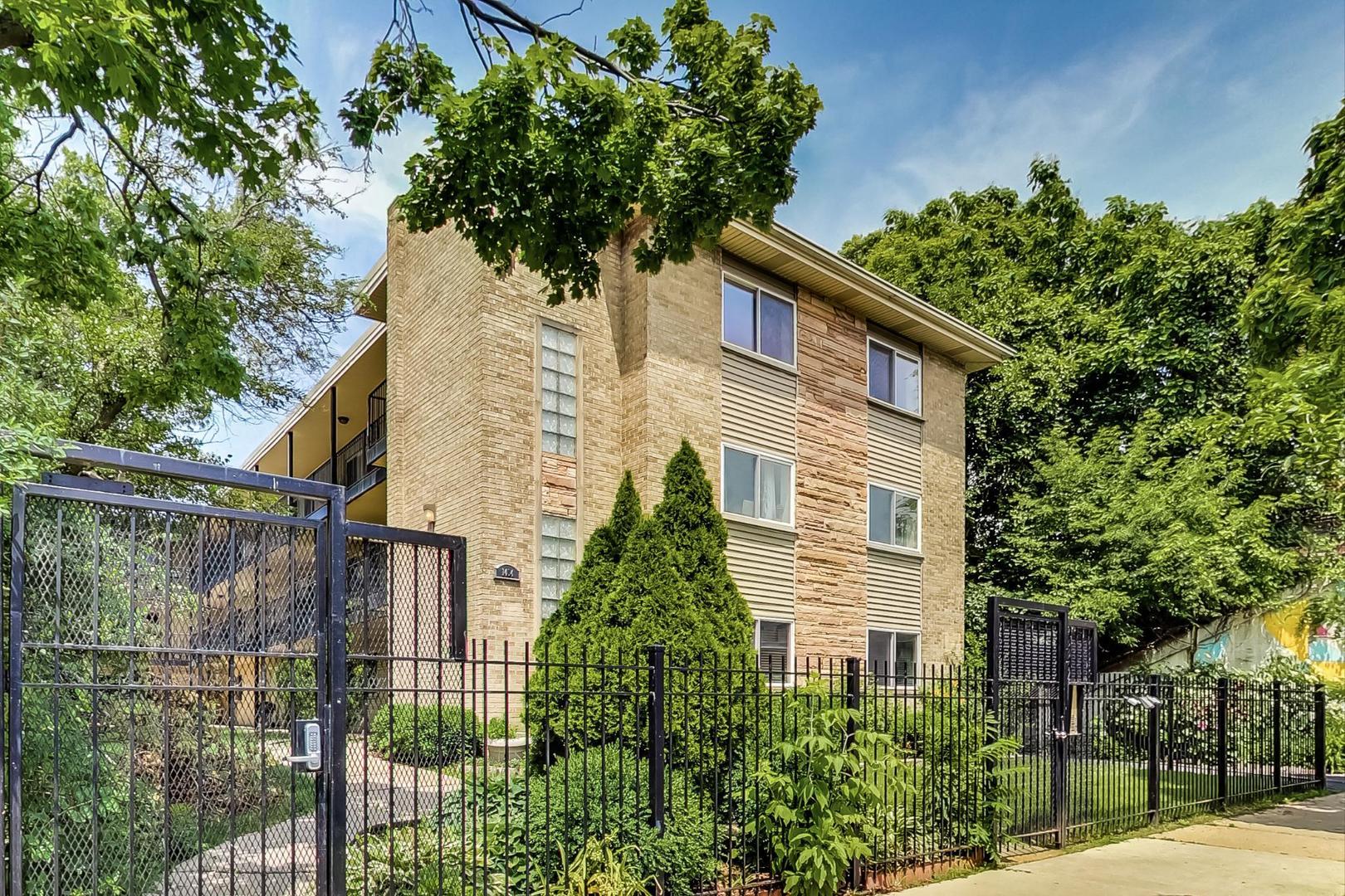 1404 W Estes Avenue Unit 5B, Chicago IL 60626