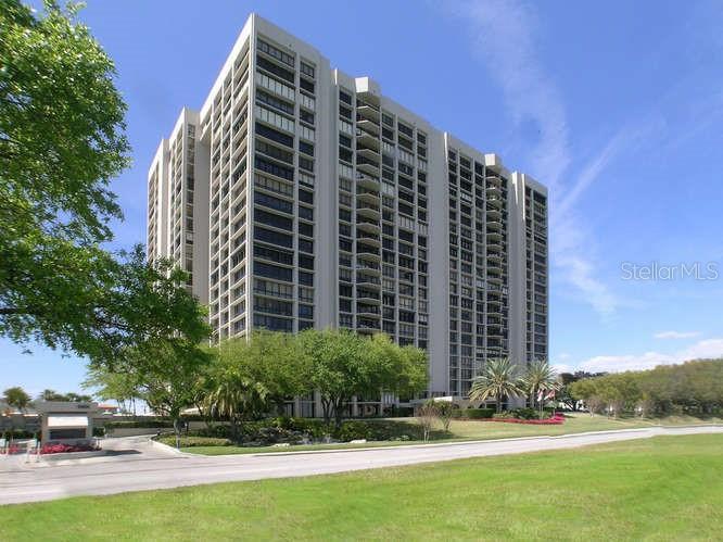 3301 BAYSHORE BLVD #407B, Tampa FL 33629