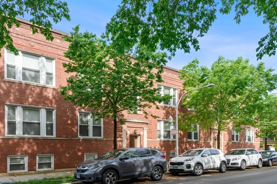 3514 N RACINE Avenue Unit G, Chicago IL 60657