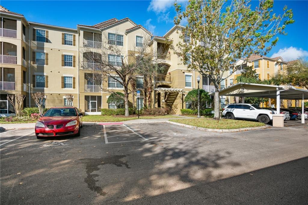 3326 ROBERT TRENT JONES DR #10602, Orlando FL 32835