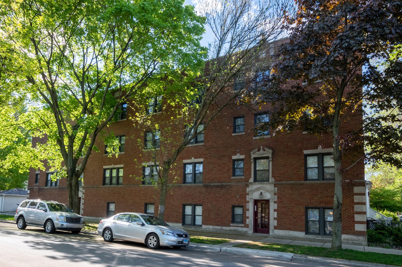 2149 W Argyle Street W Unit 3, Chicago IL 60625