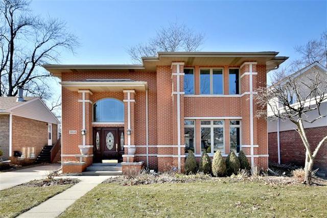 1804 S WASHINGTON Avenue, Park Ridge IL 60068