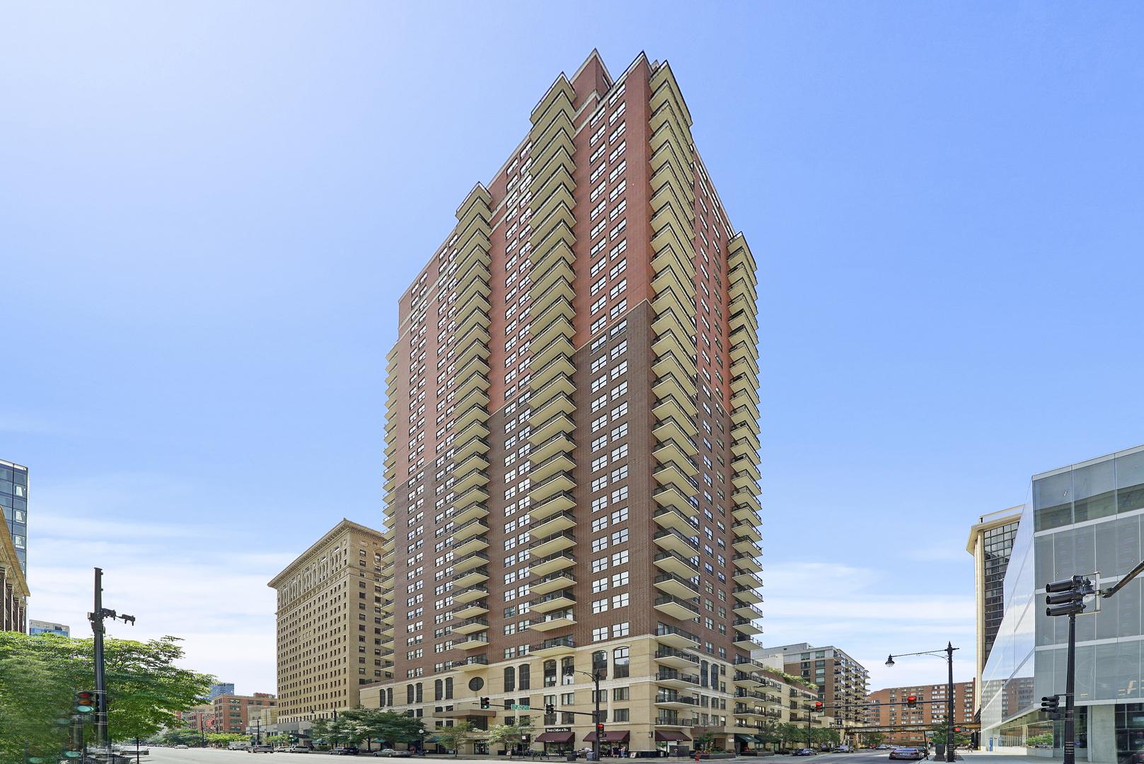 41 E 8th Street Unit 802, Chicago IL 60605