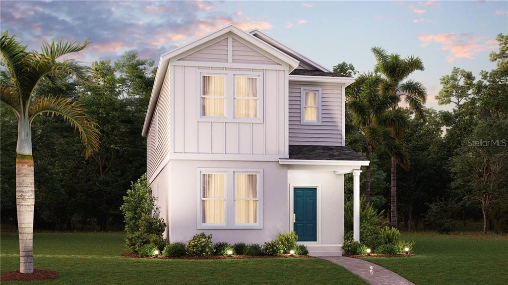 17057 QUICKSILVER AVE, Winter Garden FL 34787