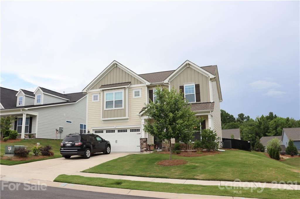 1133 Waterlily Drive, Indian Land SC 29707
