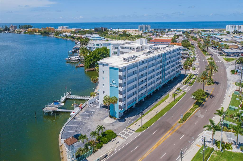 285 107TH AVE #401, Treasure Island FL 33706