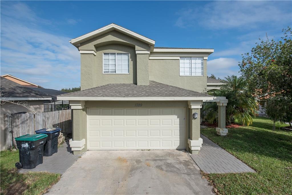 1729 ELMSTEAD CT, Orlando FL 32824