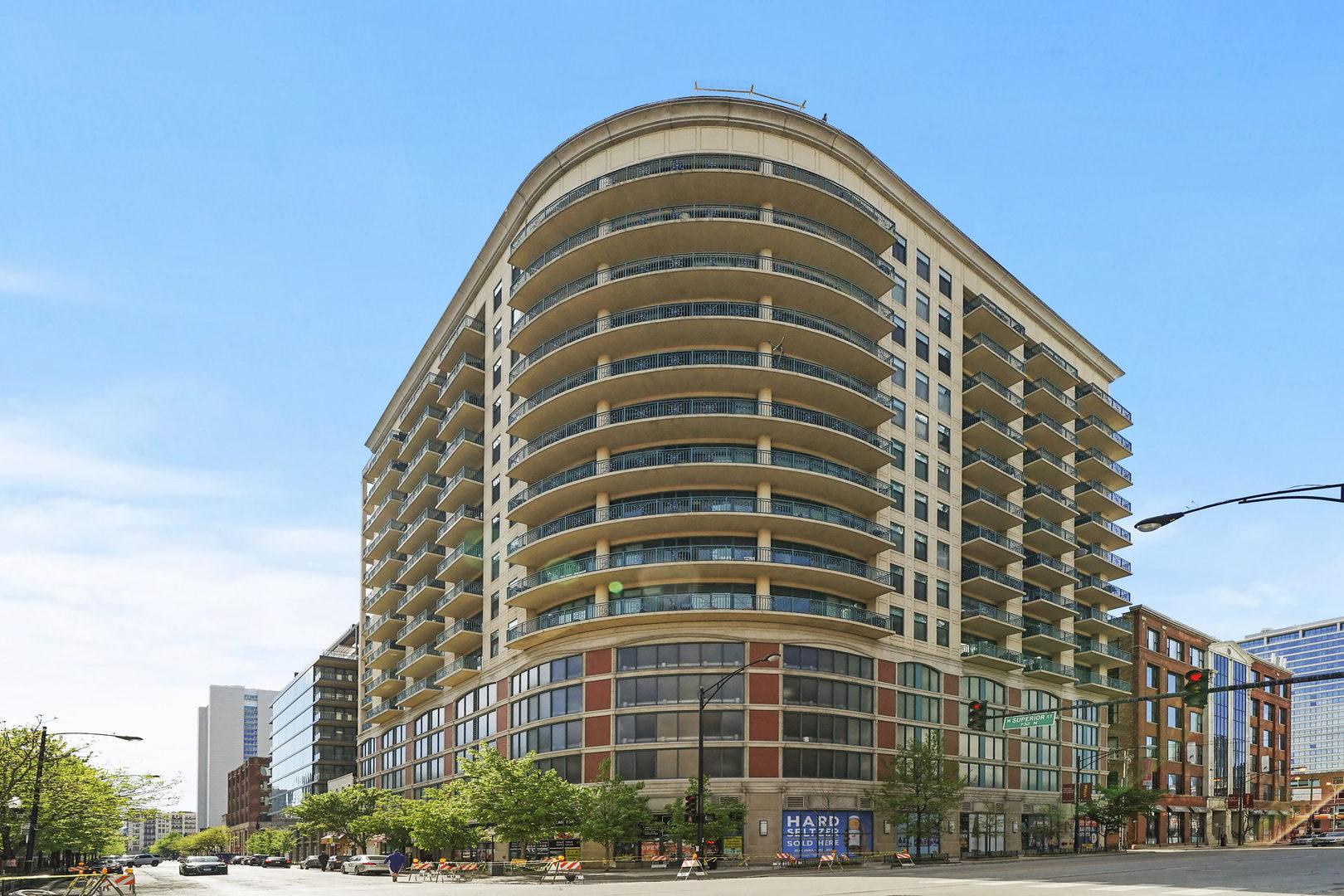 340 W Superior Street Unit 1010, Chicago IL 60654