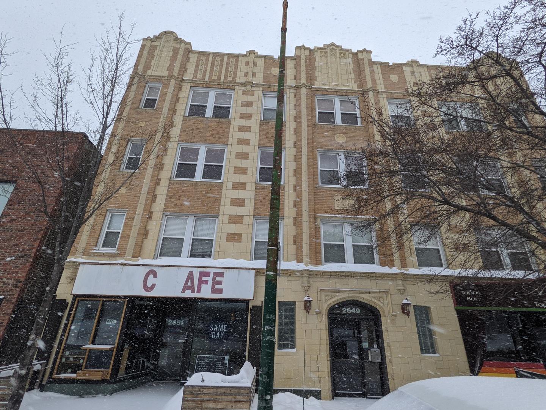 2649 N Kedzie Avenue Unit 4G, Chicago IL 60647