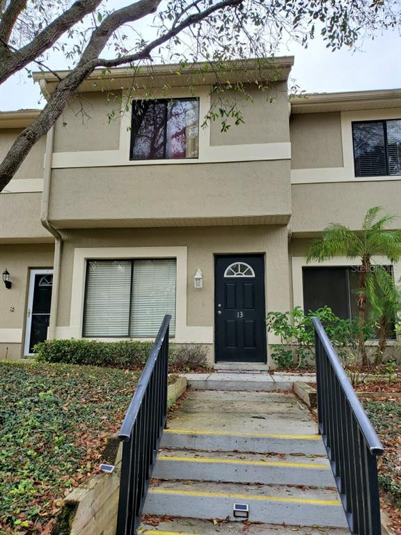2803 THAXTON DR #13, Palm Harbor FL 34684