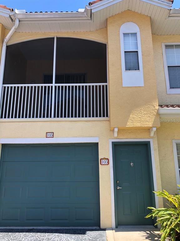 12016 VILLANOVA DR #105, Orlando FL 32837