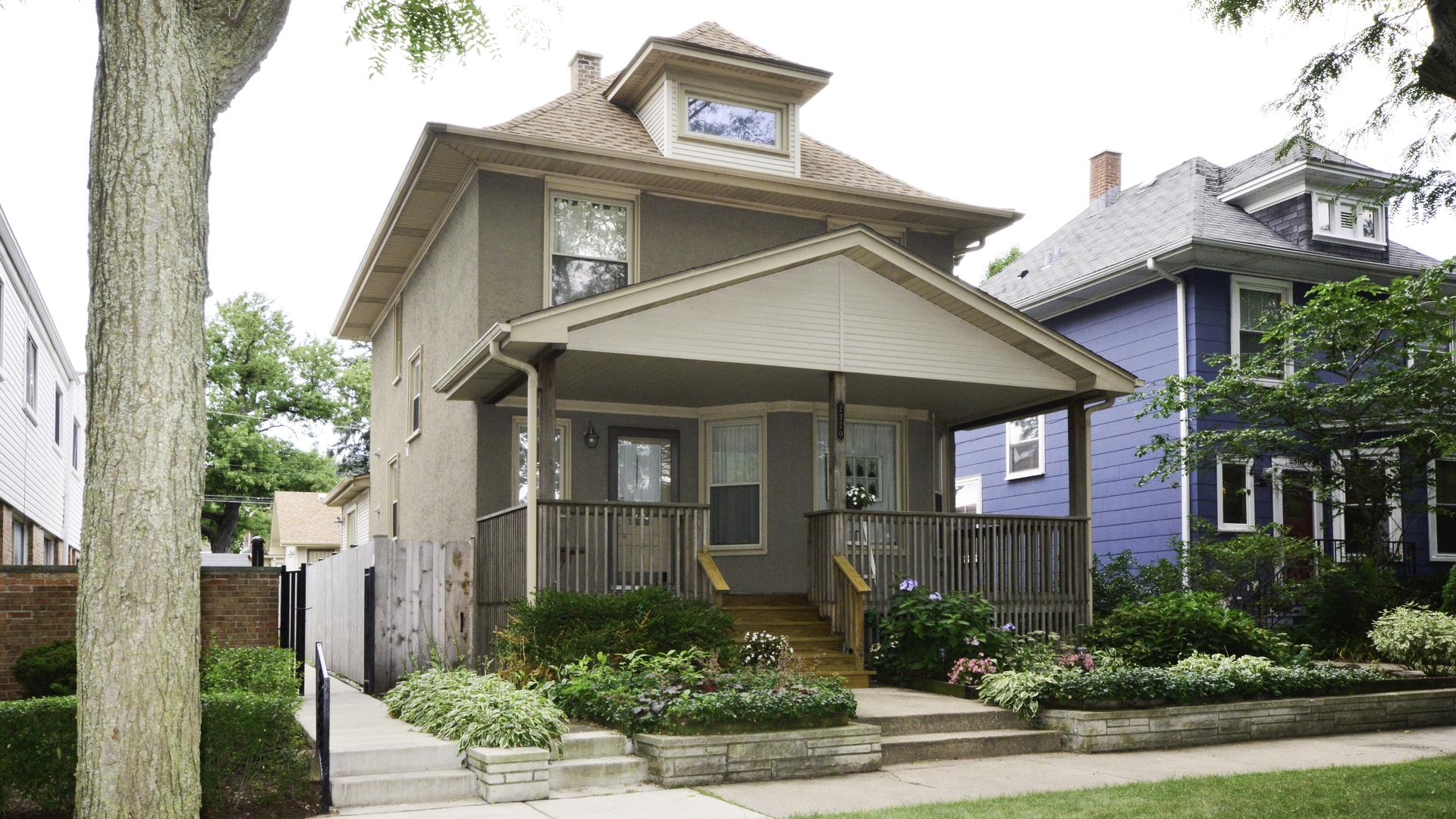 2320 W Greenleaf Avenue, Chicago IL 60645