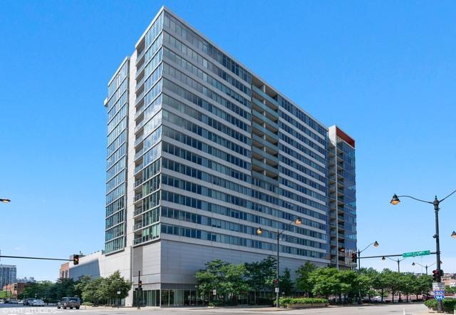 659 W RANDOLPH Street Unit 517, Chicago IL 60661