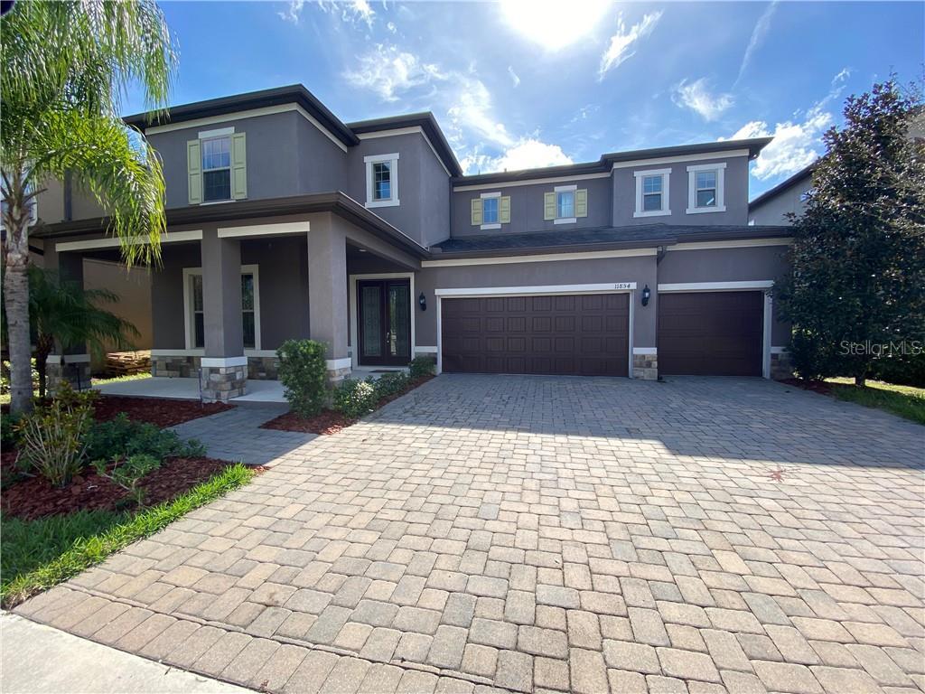 11854 ALDENDALE ST, Orlando FL 32836