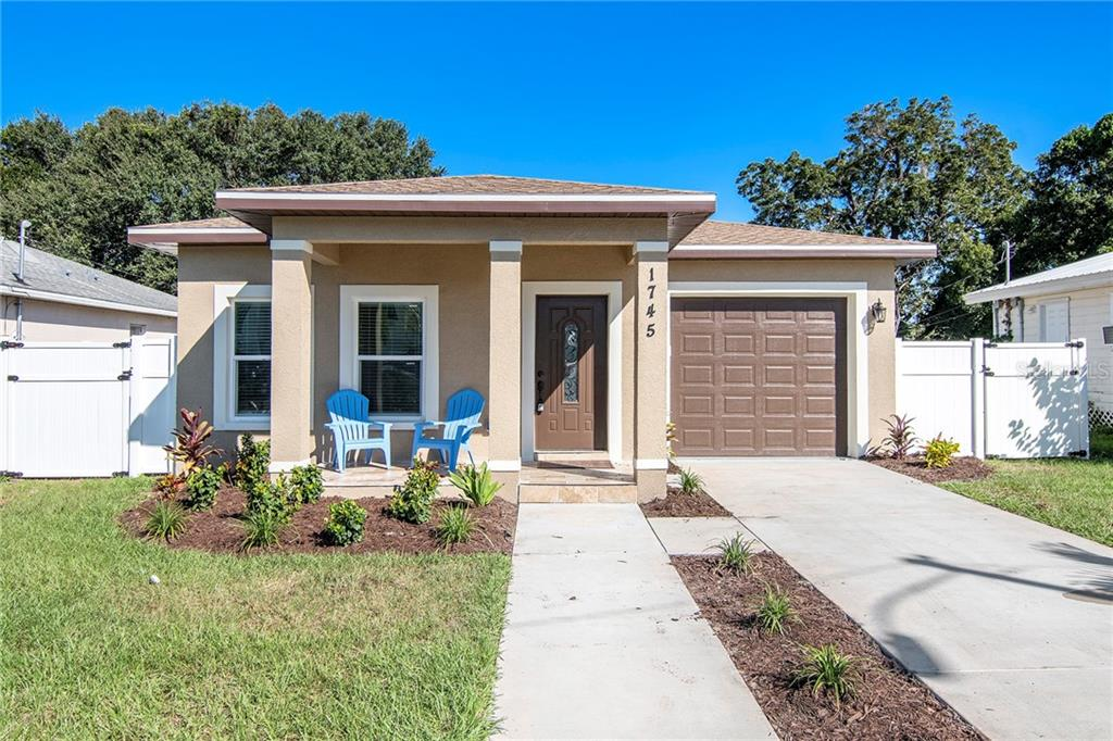 1745 13TH AVE S, St Petersburg FL 33712