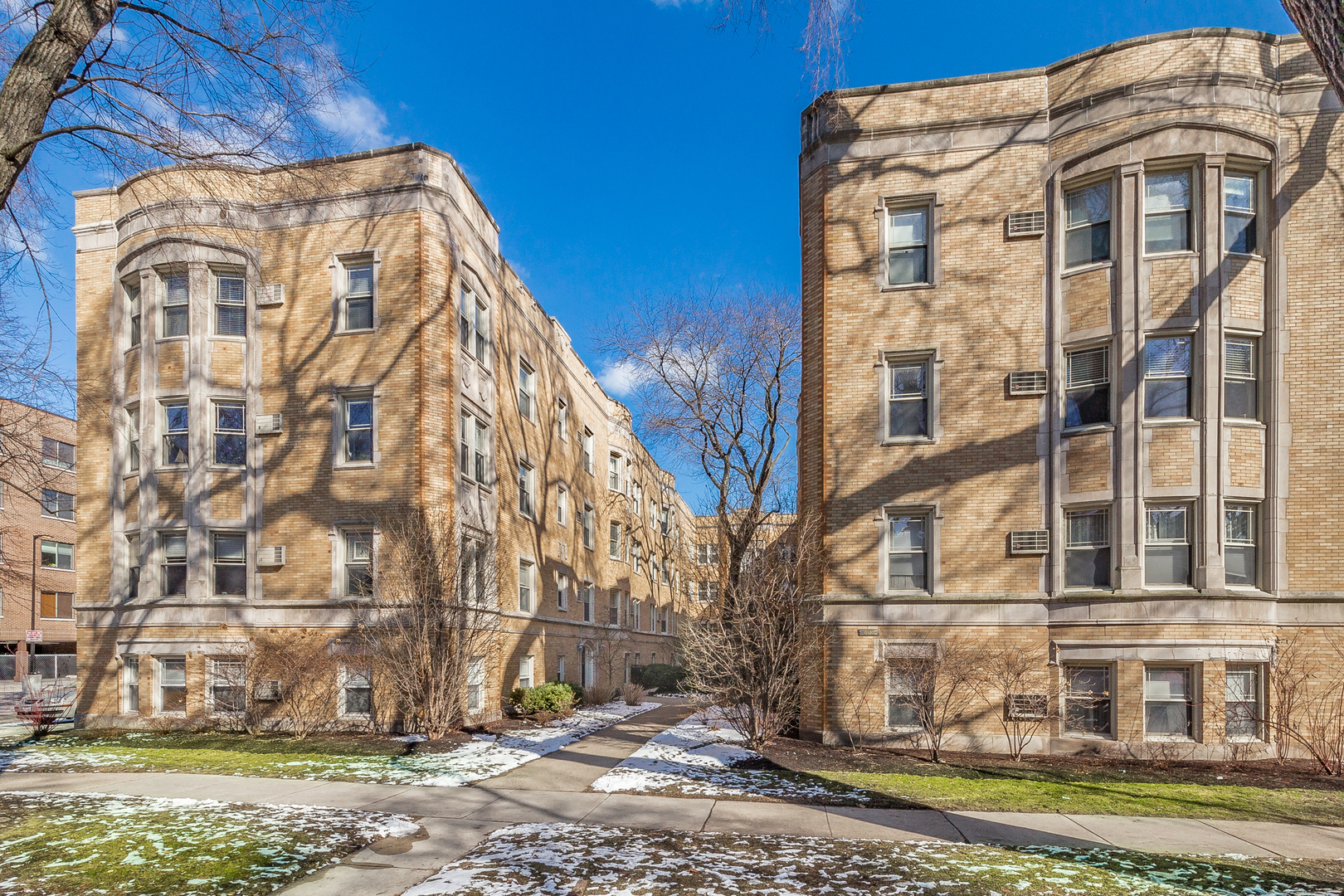 827 1/2 FOREST Avenue Unit 2N, Evanston IL 60202