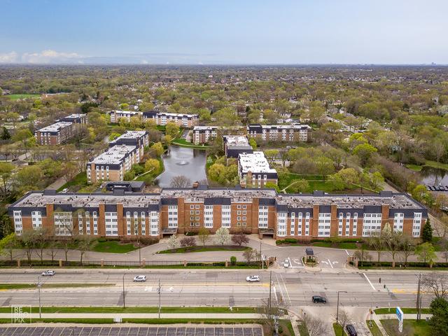 50 Lake Boulevard Unit 650, Buffalo Grove IL 60089